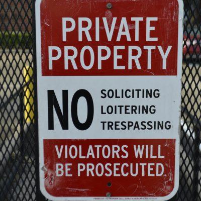 súkromné vlastníctvo